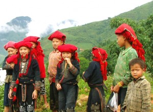Red-Dao-People