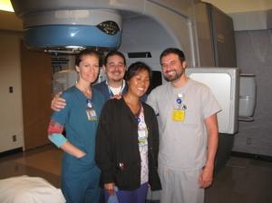 My Happy Crew: Thanx, Guys!