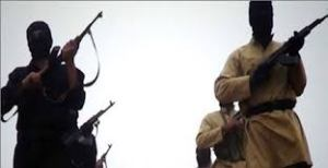 ISIL wages war in the Mideast