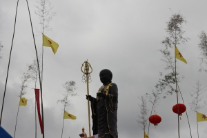 Kwan Yin (Kuan Im), Sino-Thai Bodhisattva